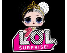 L.O.L.SURPRISE