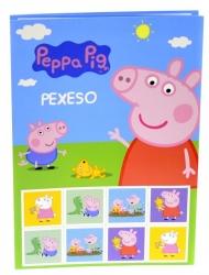 PEPPA PIG, PRASÁTKO PEPPA PEXESO