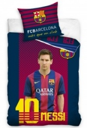 FC Barcelona Messi POVLEČENÍ