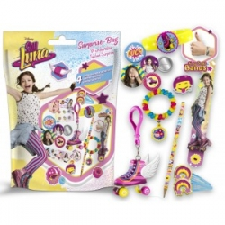 SOY LUNA SURPRISE BAG