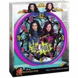 DESCENDANTS HODINY
