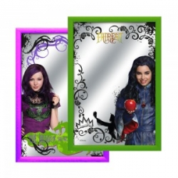 DESCENDANTS ZRCADLO EVIE DISNEY