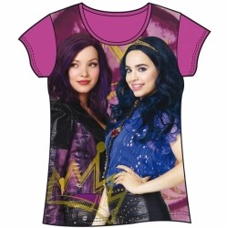 DESCENDANTS TOP DISNEY